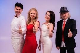 FIREWORK - Cover Band - Odessa, Ukraine