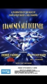 Debbie Farrell - Shirley Bassey Tribute Act - Torbay, South West