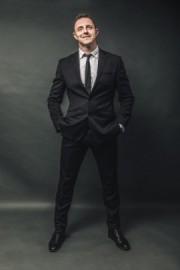 Andy Ellison - Male Singer - Manchester, North West England