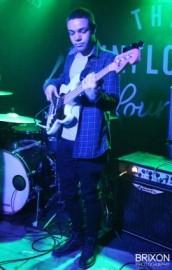 Marcus Trombley - Bass Guitarist - Birmingham, West Midlands