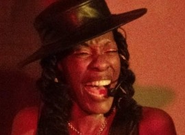Ms.Reec Pearl and  - Female Singer - Cleveland, Ohio