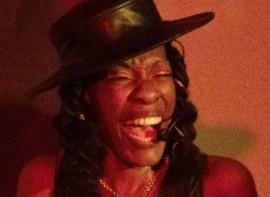 Ms.Reec Pearl  - Female Singer - Cleveland, Ohio