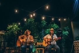 Loom of Ostara - Acoustic Band - Merida, Mexico
