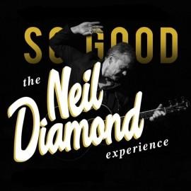 So Good! The Neil Diamond Experience  - Neil Diamond Tribute Act - New York City, New York