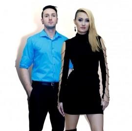 Xtasy Duo - Duo - Salalah, Bulgaria