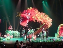 Uncleballoons and the 25 000 balloons show  - Other Speciality Act -