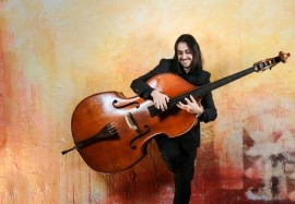 Diego Furian - Double Bassist - Dresden, Germany