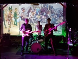 The Replays - 60s Tribute Band - Farnham, South East
