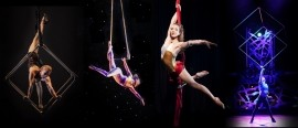 Alyssa Morar - Aerialist / Acrobat - Boston, Massachusetts