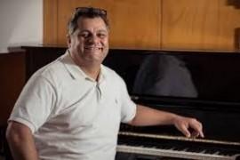Jason Victor Gubbay - Pianist / Keyboardist - Sydney, New South Wales