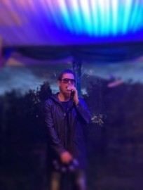 Definitely KB - Male Singer - Liverpool, North of England