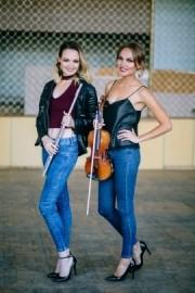duet Los Angeles - Multi-Instrumentalist - Ukraine, Ukraine