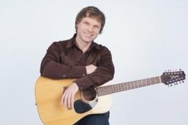 Dmitry Compañero - Guitar Singer - Russian Federation