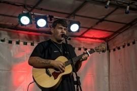 Reece barker  - Male Singer - Stafford, West Midlands