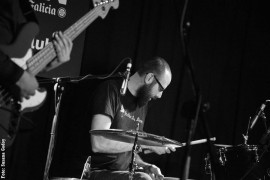 Qmins - Drummer - Madrid, Spain