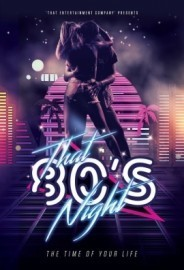 That 80's Night - 80s Tribute Band - Ealing, London
