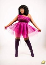 AngiePurple - Female Singer - Johannesburg, Gauteng