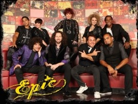 EPIC PARTY BAND - Function / Party Band - Orlando, Florida