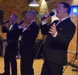 Nice N Easy - Male Singer - West Midlands