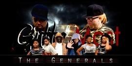 Gutta Most Generals - Other Band / Group - North Carolina