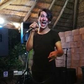 Collin Rule - Male Singer - Durban, KwaZulu-Natal