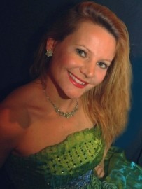 JOANNA HENWOOD - Opera Singer - Maidenhead, South East