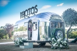 Airstream Studio - Other Artistic Entertainer - Brighton, South East