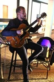 Terenzio De cristofaro - Electric Guitarist - italia, Japan