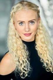 Zara Pinington - Female Dancer - Manchester, North West England