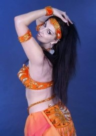 Khalisha Bellydancer  - Belly Dancer - London, London