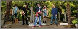 American Dreamers - Rock Band - Epsom, South East