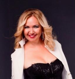 Karolina Kamynina - Female Singer - Ukraine, Ukraine