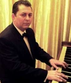 Sorinel Ghita - Pianist / Keyboardist - Romania