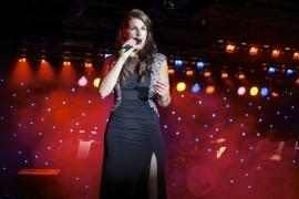 Jessica Lloyd Chays  - Female Singer - Jersey, Jersey