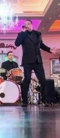 Terry Mansfield O'Connor - Male Singer - Tenafly, New Jersey