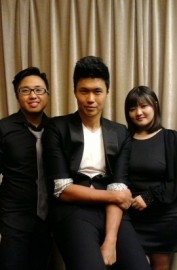 Coffee, Tea, or 'Mee'? - Cover Band - Malaysia, Malaysia