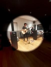 Calum Duell - Acoustic Guitarist / Vocalist - Stoke-on-Trent, West Midlands