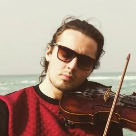 Violinist  - Violinist - Alexandria, Egypt