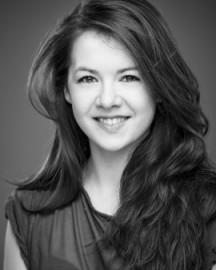 Jenny M H Morrison - Ballet Dancer - London