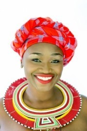 Pamela Mpanza   - African Band - South Africa, Gauteng
