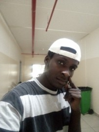 Blaiz given - Male Singer - Kampala, Uganda