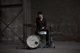 Jeroen Truyen - Drummer - Cologne, Germany