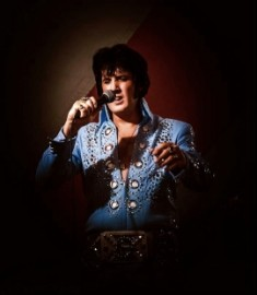 Matt King - Elvis Impersonator - Detroit, Michigan