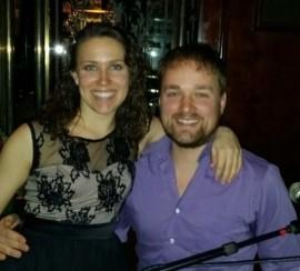 Ben & Kate Gibson - Duo - USA, Illinois