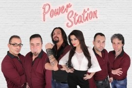 Powerstation Band image