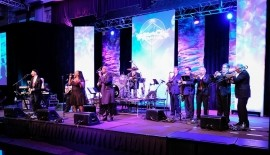 Motor City Revue - Soul / Motown Band - Monmouth, New Jersey