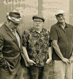 The Hi-Fi Hillbillies - Cover Band - Tulsa, Oklahoma
