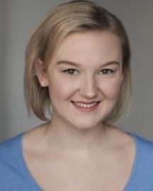 Danielle Cordingley  - Female Singer - Leicester, East Midlands