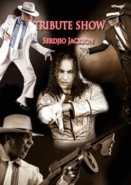 Serdjio Jackson - Michael Jackson Tribute Act - Sofia, Bulgaria