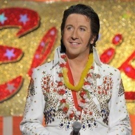 Great Britain's Best Elvis - Elvis Impersonator - Croydon, London